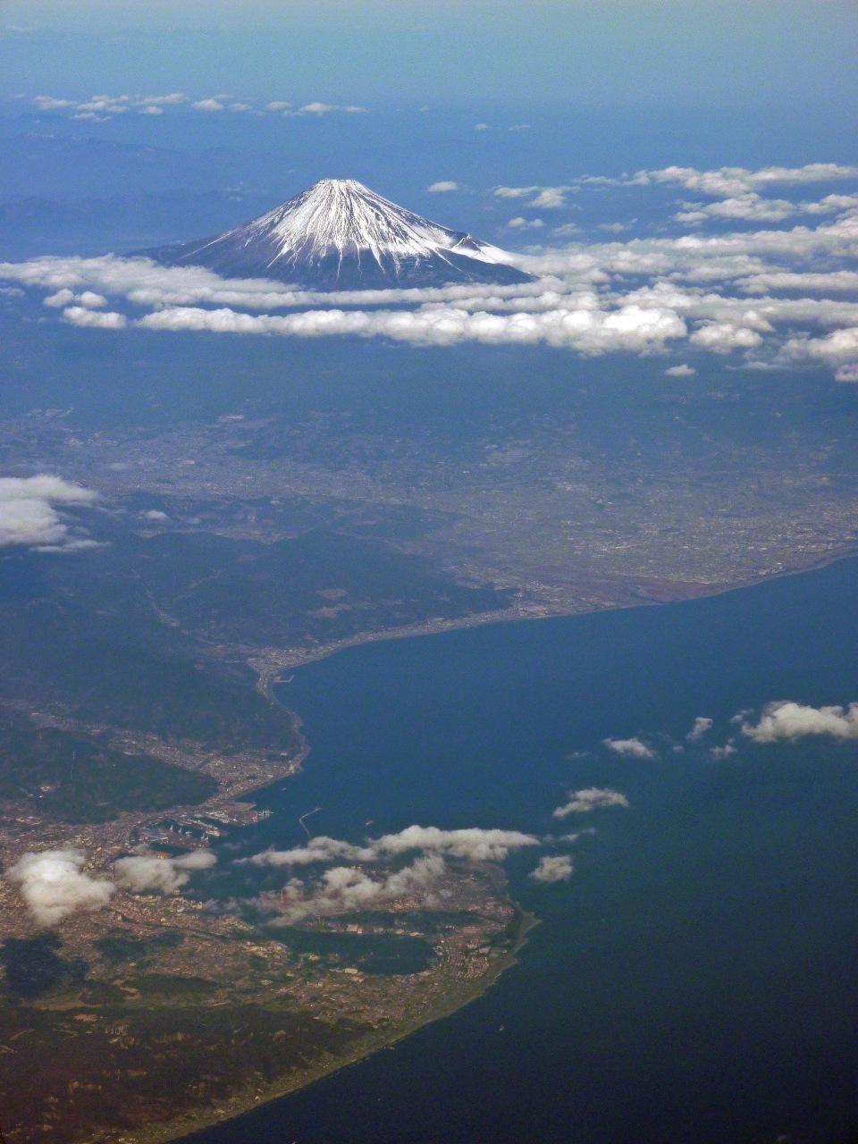 20091228富士山