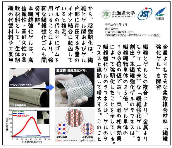 繊維強化ゲル記事1
