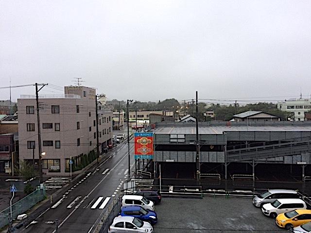 0918台風朝