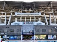 スウォン・ワールドカップスタジアム