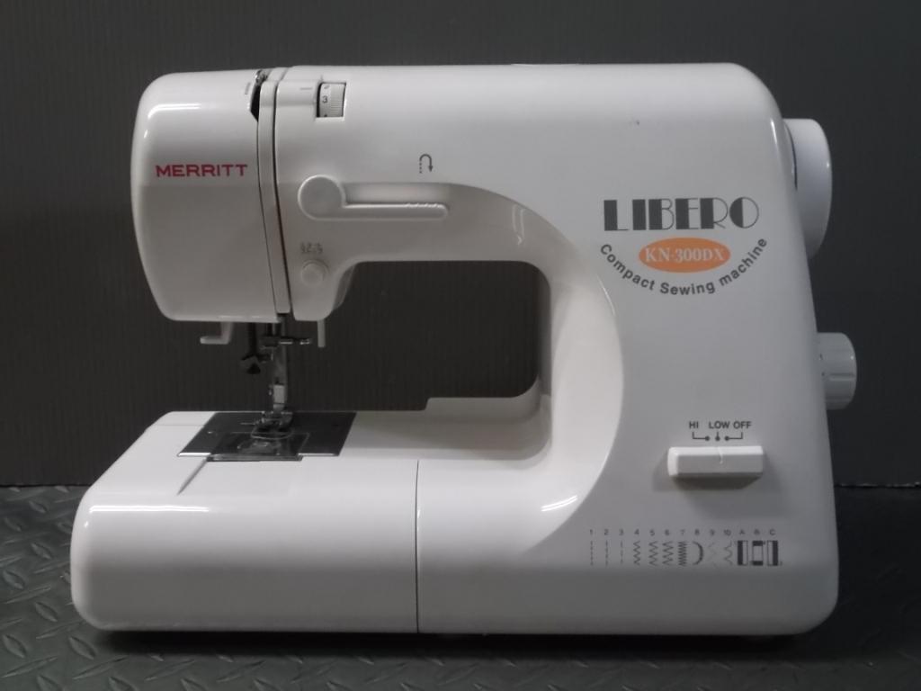 KN 300DX-1
