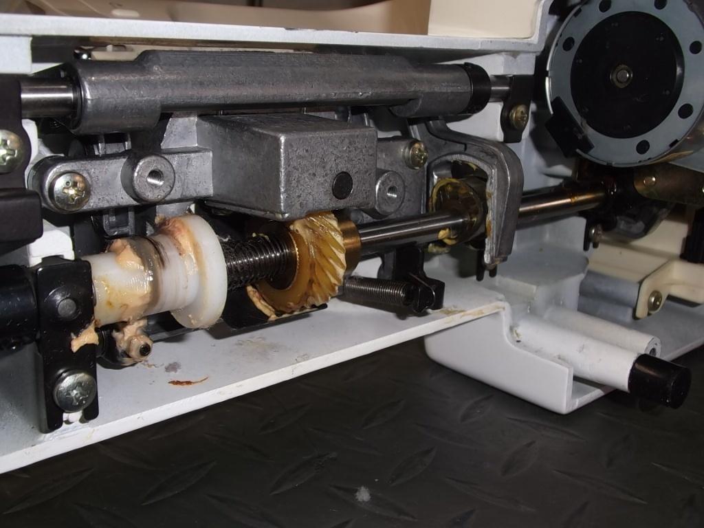 7900 DX-3
