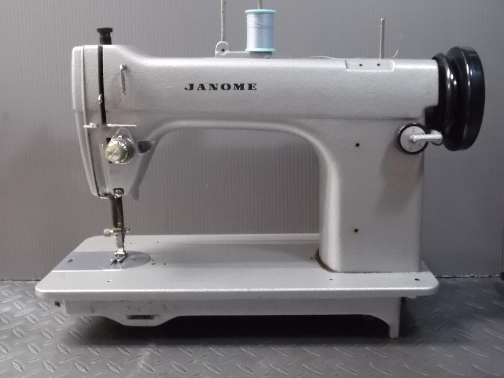 janome 763-1