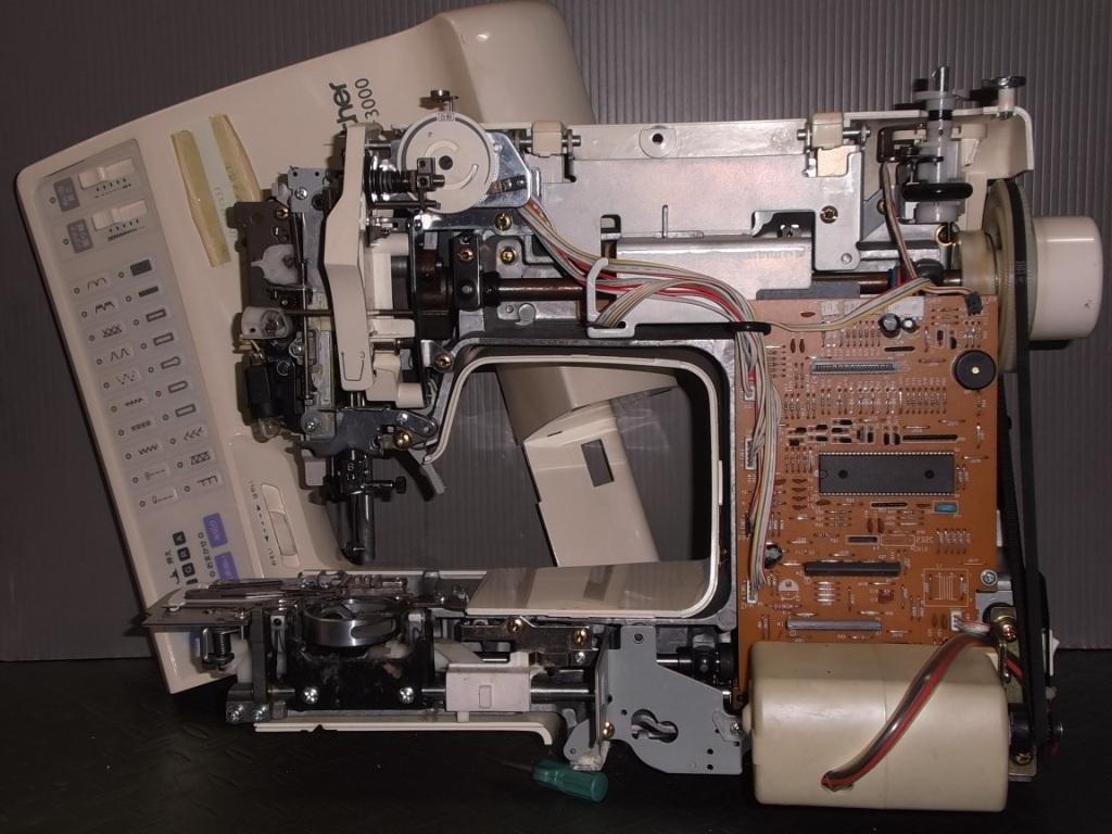 PC 3000-2