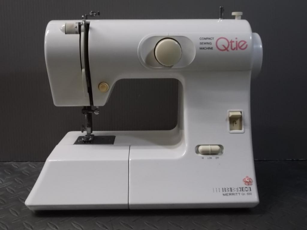 QT 550-1