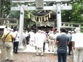 H29.7.29八海山大神拝殿@IMG_3838
