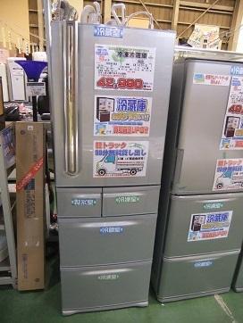 5D冷蔵庫