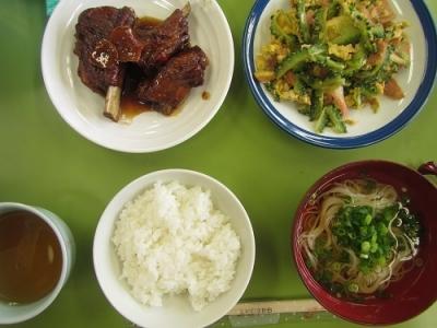夏休みに食べたい沖縄料理!