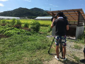 農園きらり九州の撮影10