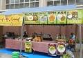 タイ料理の店