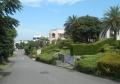 披露山庭園住宅