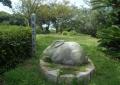 泉鏡花の文学碑