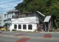 タイ料理店の跡