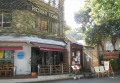 ジャズ喫茶のある建物