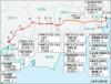 170628建設工業)リニア 駅・本線部で本工事契約済み18件の概要