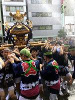 富岡八幡宮例大祭3