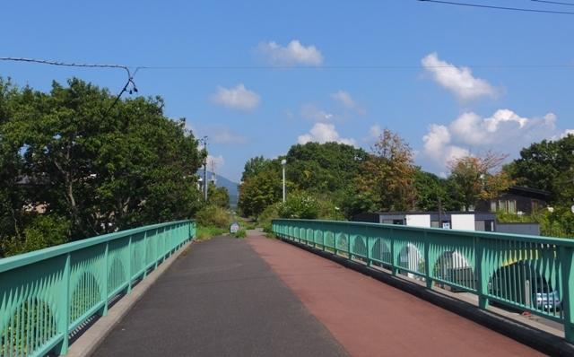 緑道散策11