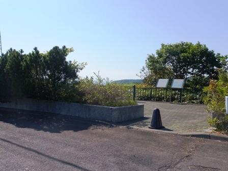 緑道散策13