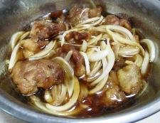 豚肉と玉ねぎの南蛮漬け 調理⑥