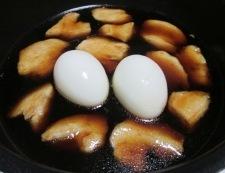 むね肉のさっぱり煮 調理④