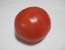 トマトキムチ 材料①