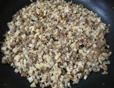 ジャージャー麺 調理③