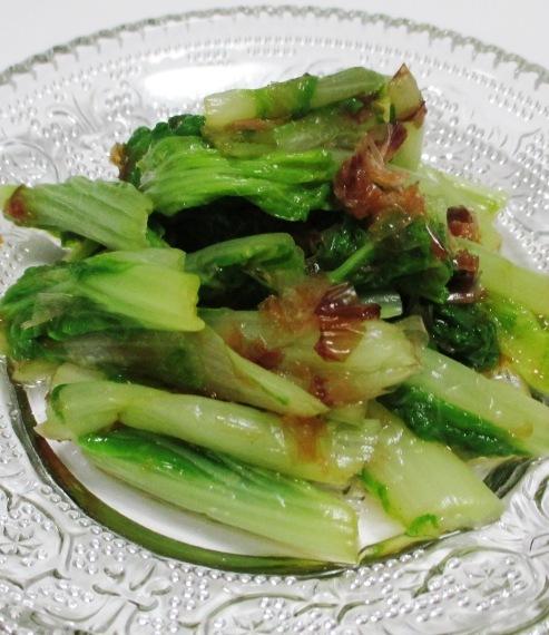 山東菜 B