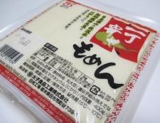 炒り豆腐 材料①