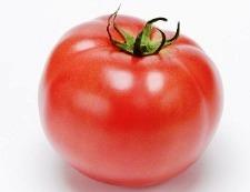 しらすトマト 材料①