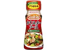 CookDo オイスターソース 説明用写真