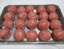 肉団子のユーリンチー風 調理③
