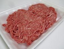 肉団子のユーリンチー風 材料