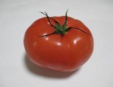 豆腐とトマト 材料①