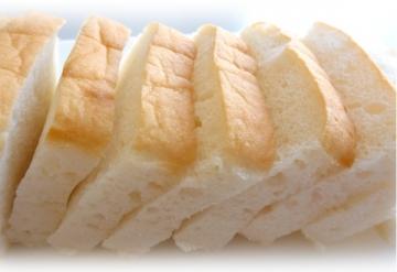日本ハム 米パン