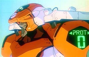 ロボットとか兵器の『0号機』ってええよな…