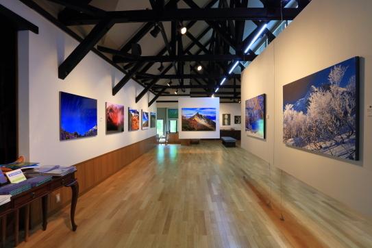 第二展示室