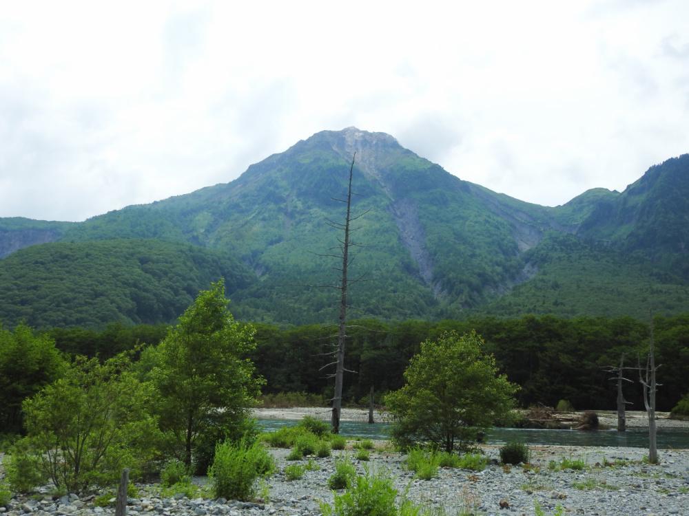 焼岳DSCN2304