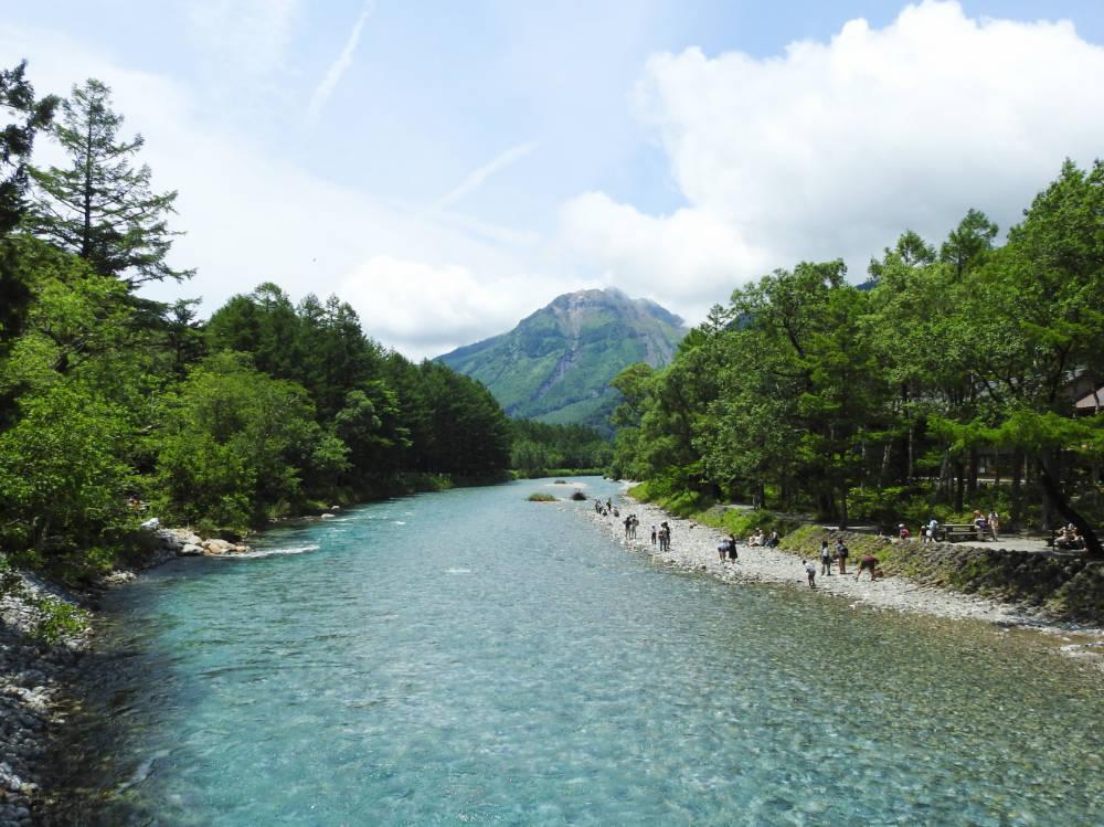 焼岳DSCN2405