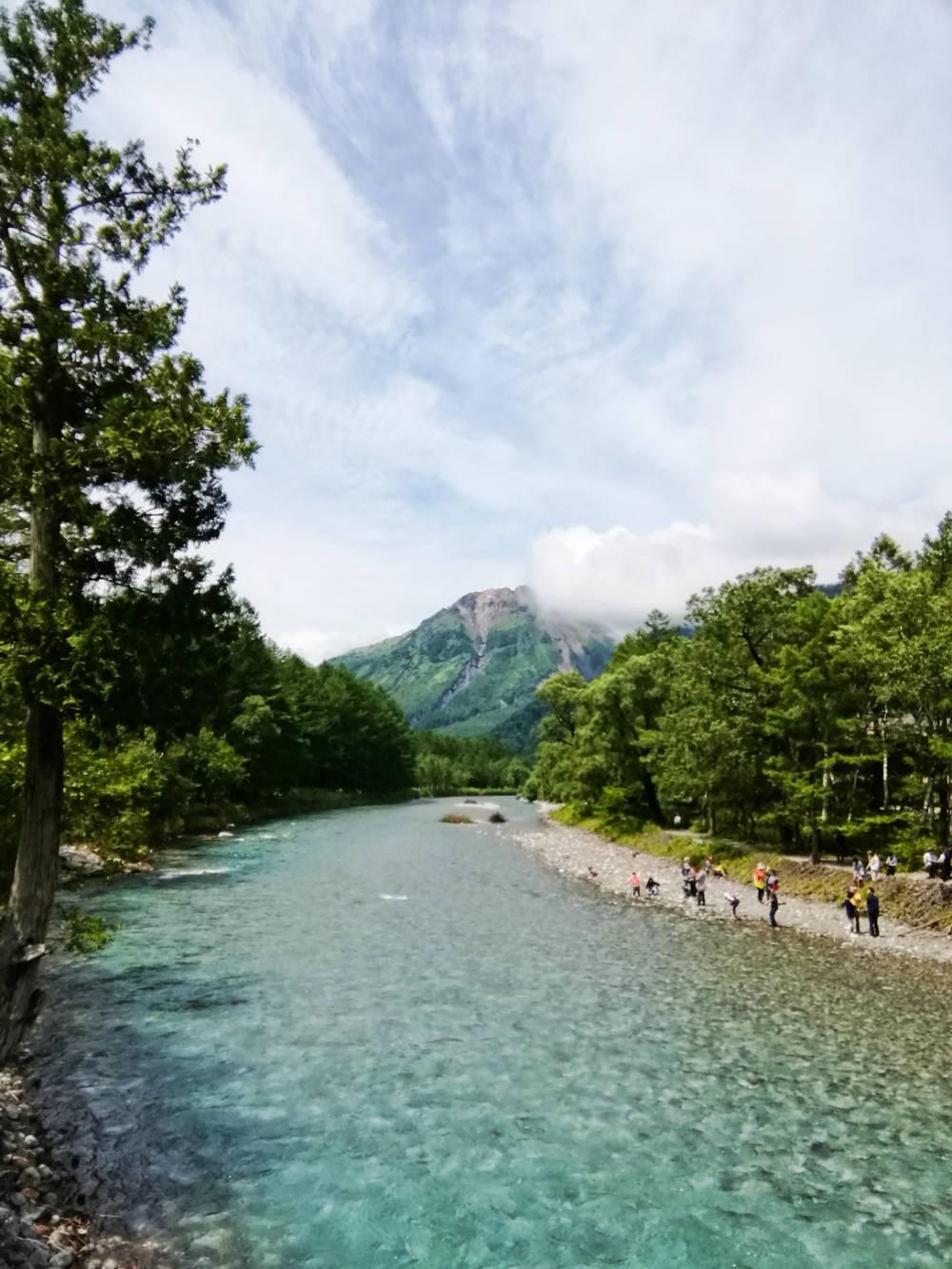 焼岳IMG_20170717_102546