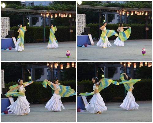 バリーダンス
