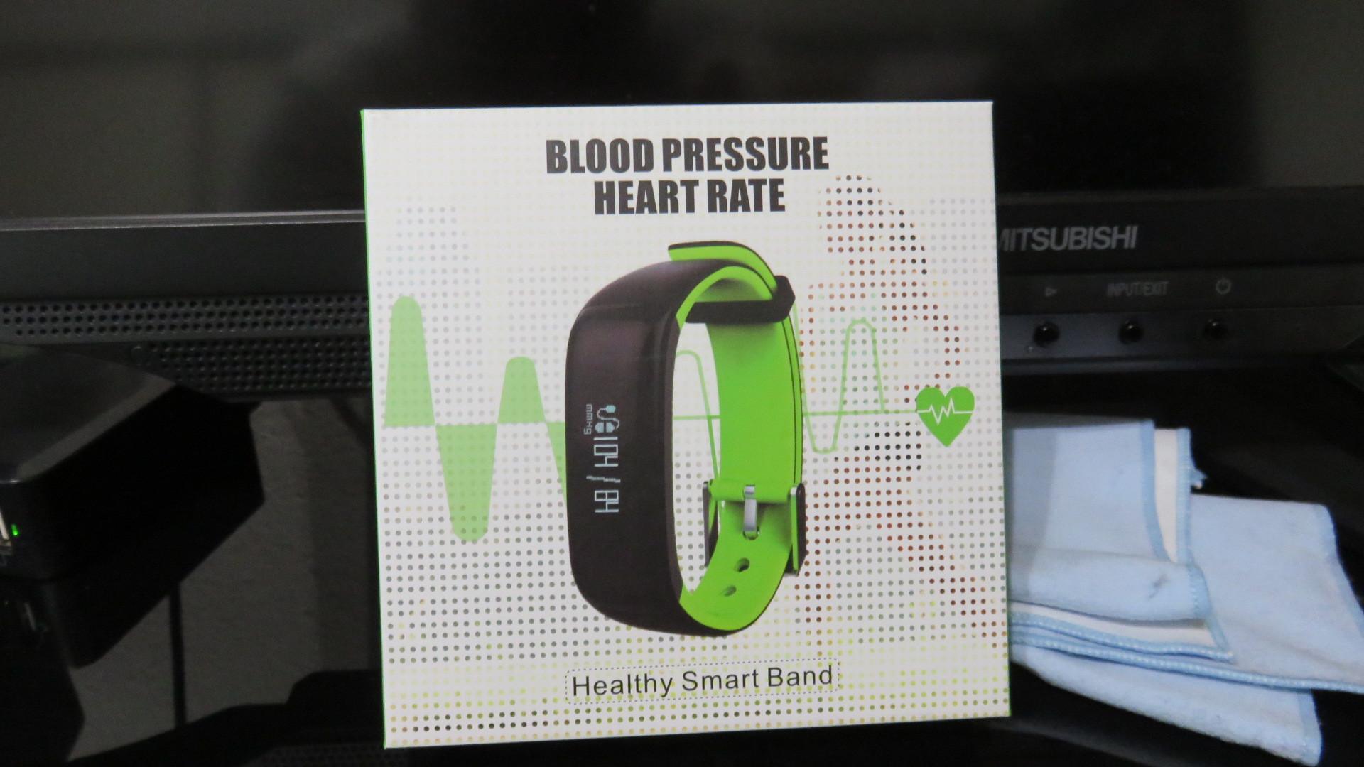健康バンド-3