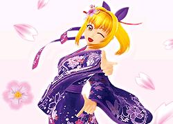 パチンコ「CR スーパー海物語IN沖縄4 桜バージョン」で使用されている歌と曲の紹介。「千本桜 / 内田彩」