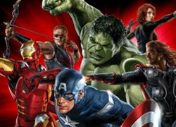 パチンコ「CR ぱちんこ アベンジャーズ」で使用されている歌と曲の紹介。「The Avengers Theme」