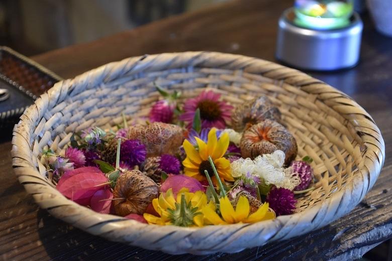 015 お花