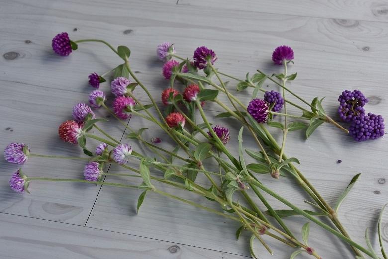 043 花