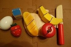 ままごとセットのおもちゃ0814 - コピー