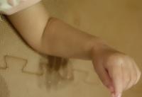 手の内旋3歳0814 - コピー