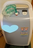 酸素製造機0809