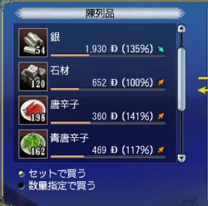 購入の豆2