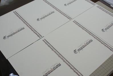 170801Congratulationsカード量産